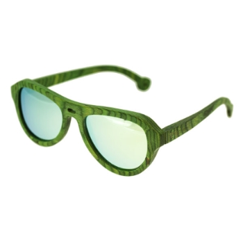Spectrum Wood Morrison Sunglasses